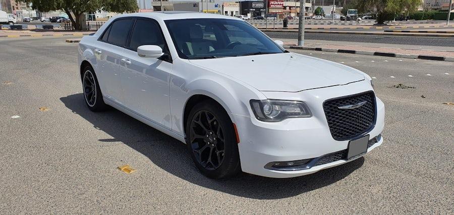Chrysler 300 S 2020