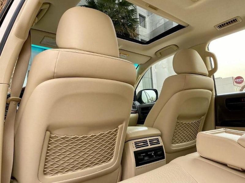Toyota Land Cruiser GXR 2017