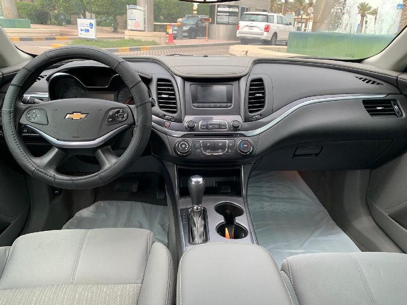 Chevrolet Impala LT 2014