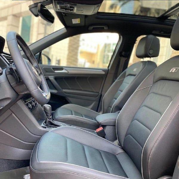 Volkswagen Tiguan SEL R-Line 2020