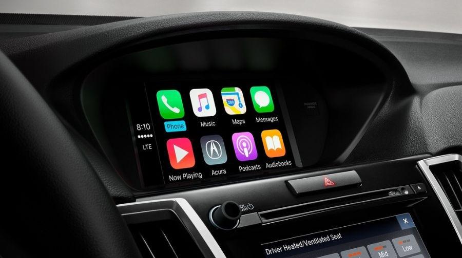 Acura TLX Adv 2020