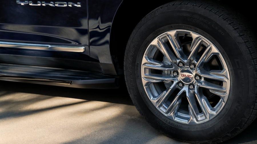 GMC Yukon SLE 2021