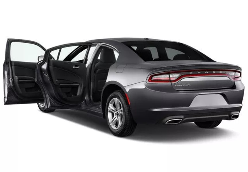 Dodge Charger RT Scat Pack 2020