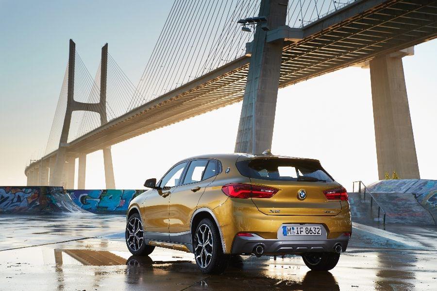 BMW X2 2.0i 2021
