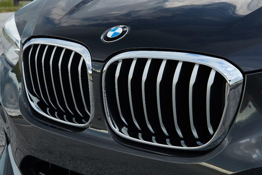 BMW X4 30i 2021