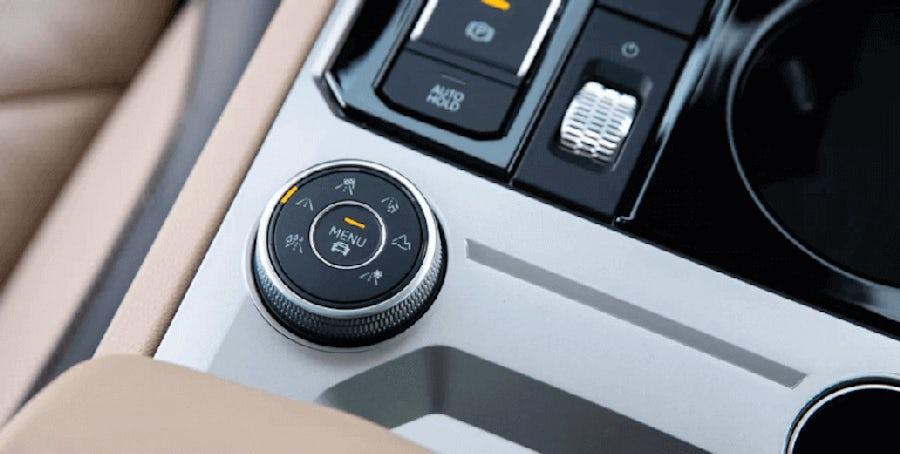 Volkswagen Touareg - Comfort 2020