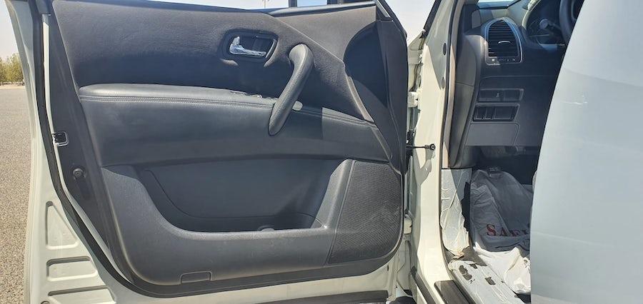 Nissan Patrol 2017