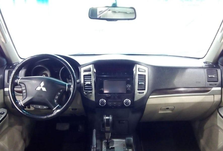 Mitsubishi Pajero GLS 2018