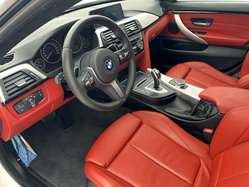BMW 420i Gran Coupe 2019