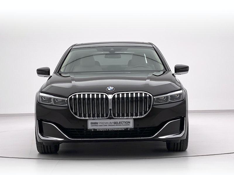 BMW 730Li 2020