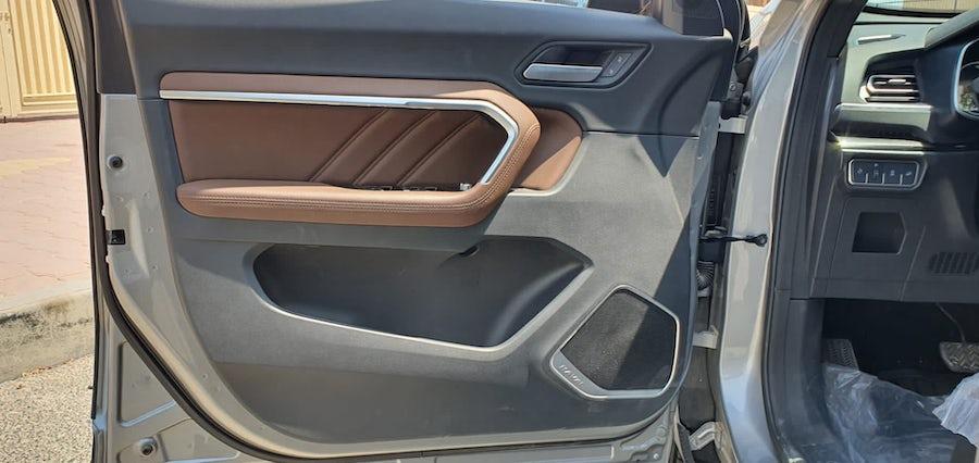Haval H6 Turbo 2020
