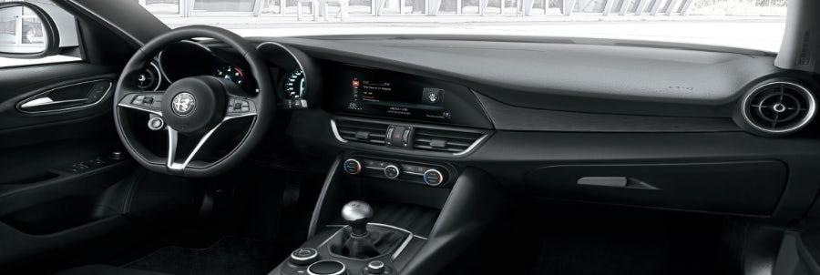 Alfa Romeo Giulia Super 2020