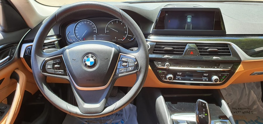 BMW 520i 2020