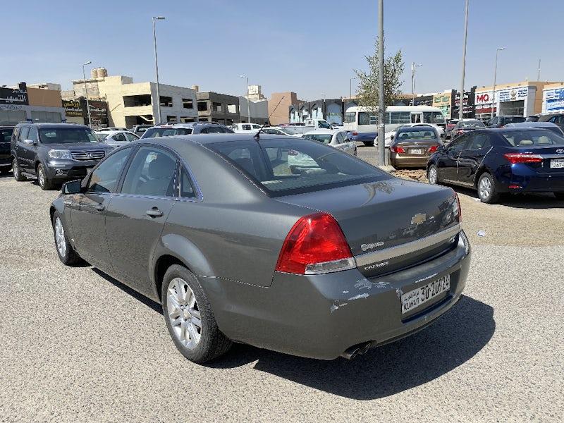 Chevrolet Caprice LS 2013