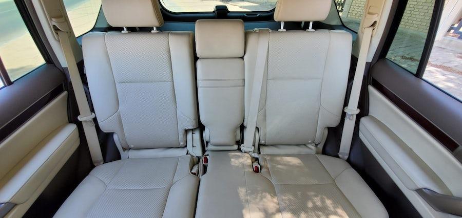 Lexus GX460 2019