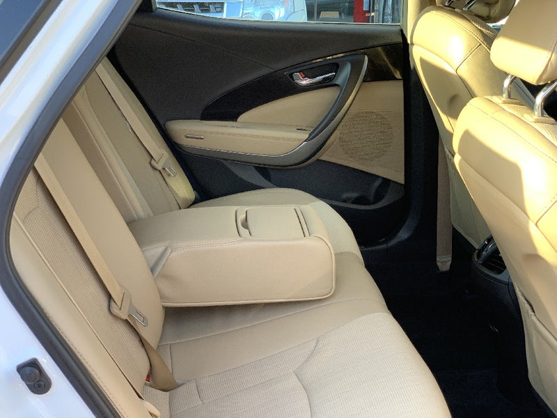 Hyundai Azera - STD 2015