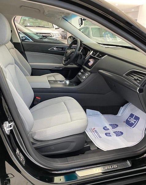 Ford Taurus 2020