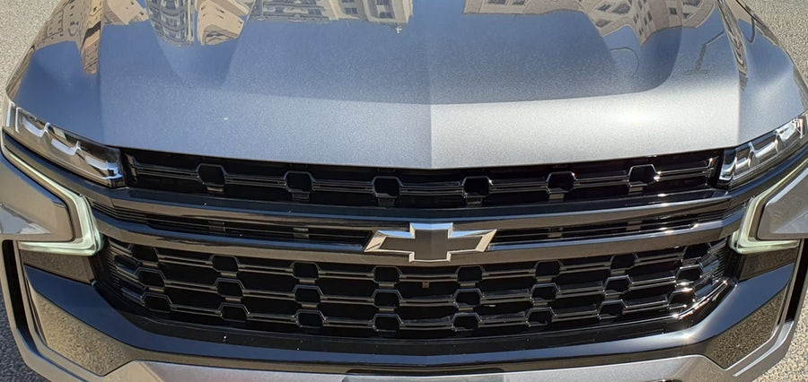 Chevrolet Tahoe LS2 2021