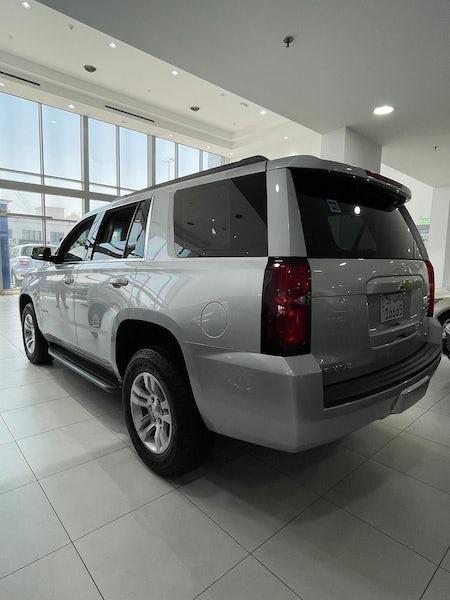 Chevrolet Tahoe LS2 2019