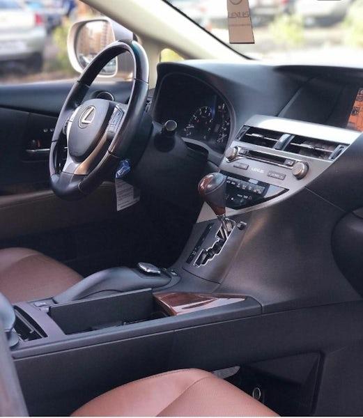 Lexus RX350 2015