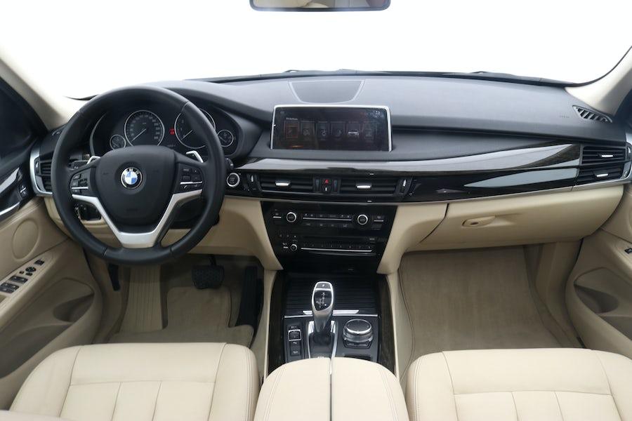 BMW X5 XDrive 2018